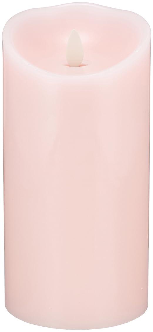 仮説機械的普及LUMINARA(ルミナラ)ピラー3.5×7【ギフトボックス付】 「 ピンク 」 03010000BPK
