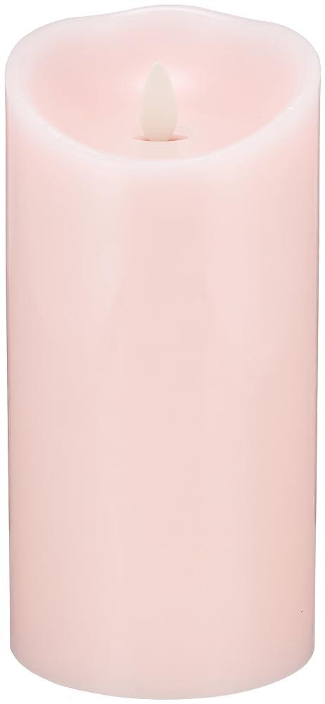 透過性生物学以降LUMINARA(ルミナラ)ピラー3.5×7【ギフトボックス付】 「 ピンク 」 03010000BPK