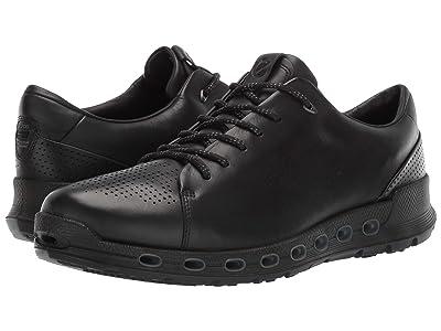 ECCO Cool 2.0 Retro Sneaker (Black) Men