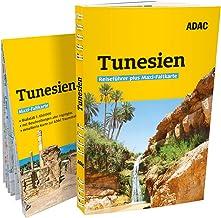 ADAC Reiseführer plus Tunesien: Mit Maxi-Faltkarte und praktischer Spiralbindung