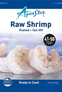 peeled deveined shrimp