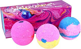 Bomb Cosmetics Watercolour Bath Art Blaster Gift Pack, 1.05 kg