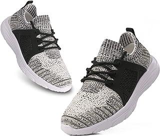 Kids Boys Girls Running Shoes Comfortable Lightweight...