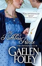 My Ruthless Prince: Number 4 in series