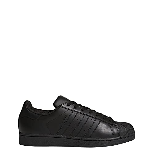 b9a9148a0ed92 adidas Superstars Black  Amazon.co.uk