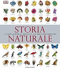 Permalink to Storia naturale. La guida illustrata definitiva alle meraviglie terrestri PDF