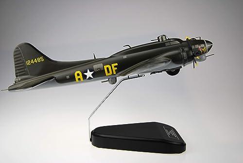 Bravo Delta B-17 Sally B