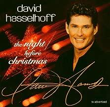 Best david hasselhoff night before christmas Reviews