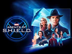 Episodes Of Agents Of Shield