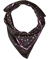 Kate Spade New York - Disco Dots Bandana