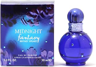 MIDNIGHT FANTASY by BRITNEY SPEARS for Women EAU DE PARFUM SPRAY 1.0 OZ