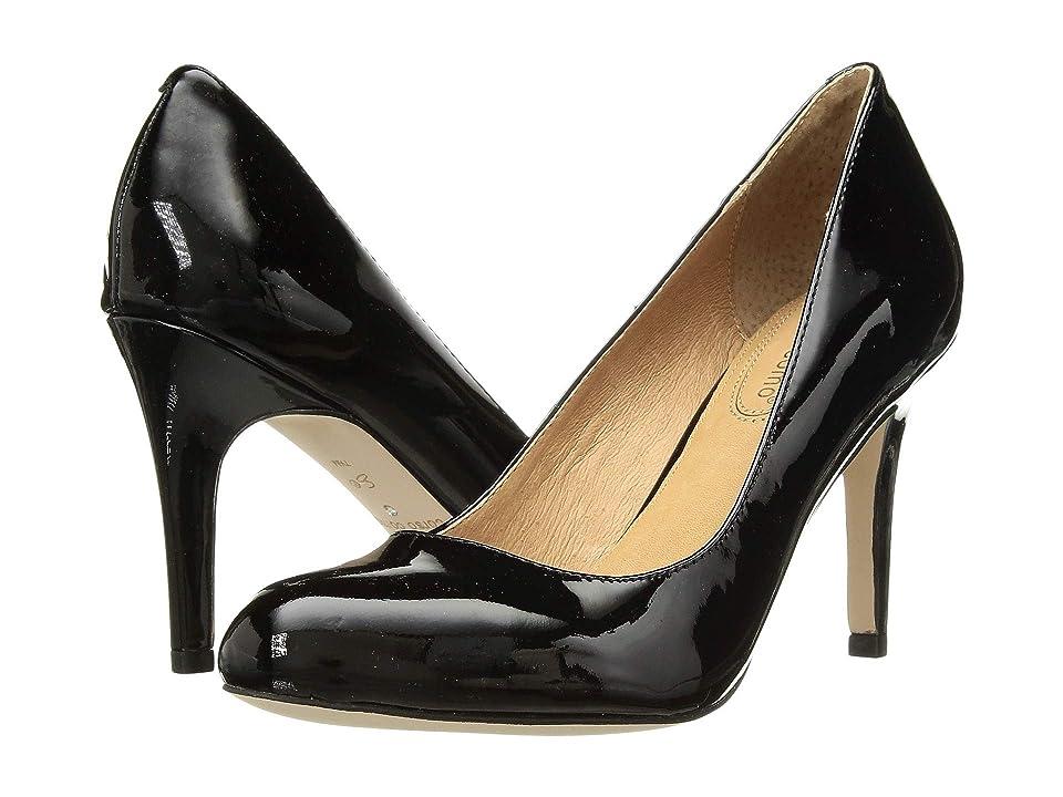 CC Corso Como Del (Black Patent 1) High Heels