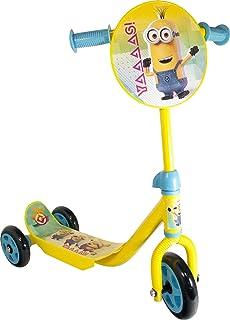 Amazon.es: Minions - Patinetes / Bicicletas, triciclos y ...