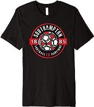 southampton fc shirt