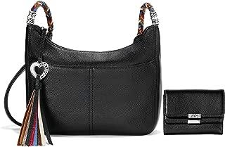 Brighton Baby Barbados Hobo Handbag Gift Set [Handbag, Wallet]