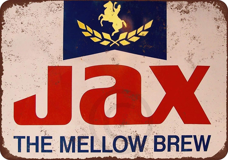 TGDB Beer Drinkers Rock Retro - Cartel de hojalata (20,3 x 30,5 cm ...