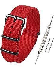 airself × 款手表皮带手表尼龙表带替换表带替换表带更换说明书更换工具带弹簧棒