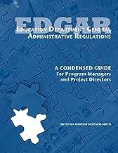 Best education department general administrative regulations book Reviews