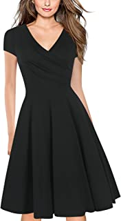 f79df543085c4 Amazon.com: oxiuly - Dresses / Clothing: Clothing, Shoes & Jewelry