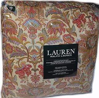 Best ralph lauren antigua comforter Reviews