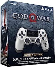 P4 Dual Shock God Of War V2 Ps4
