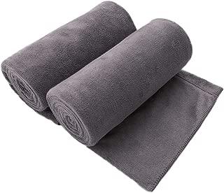 JML Microfiber Bath Towel 2 Pack(30