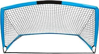 Portable Soccer Goal Folding Soccer Net(Size 6'x4') for...