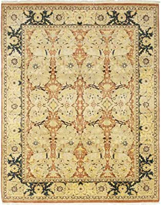 Amazon Com 9x9 Square Overdyed Hand Knotted Oriental Rug
