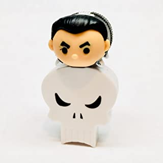 Tsum Tsum Punisher Marvel Mystery Stack Pack Series 5 Medium Character & Stackable (Loose Figure)