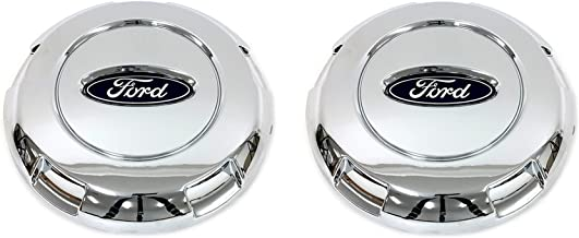 Ford 04-08 F150 03-04 Expedition Chrome 17 Inch Wheel Hub Cover Center Caps OEM