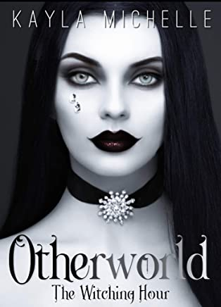 Otherworld (The Witching Hour): Reverse Harem Paranormal Romance (English Edition)