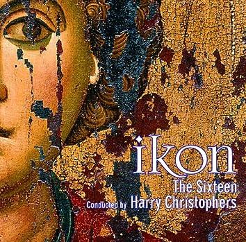 IKON - Music for the Spirit & Soul