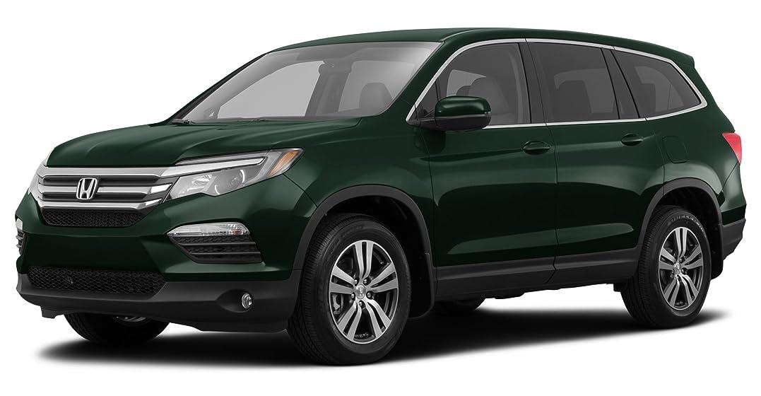Amazon Com 2018 Honda Pilot Reviews Images And Specs Vehicles