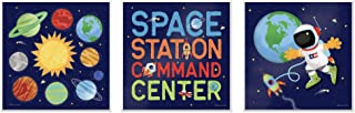 space station command center
