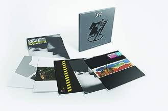depeche mode singles vinyl box set