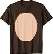 Halloween Christmas Reindeer Costume Shirt DIY Adults, Kids T-Shirt