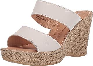 more photos exclusive deals 50% price Amazon.com: born - Platforms & Wedges / Sandals: Clothing ...