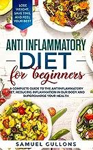 Best 14 day anti inflammatory diet Reviews