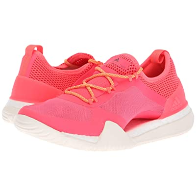 adidas by Stella McCartney Pureboost X TR 3.0 (Turbo F11/Core Red S17/Chalk White) Women
