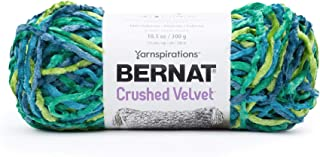 Best velvet yarn bernat Reviews