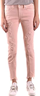 Luxury Fashion Mujer MCBI35996 Rosa Jeans | Temporada Outlet