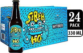 Archipelago Brewery Sibeh Ho Witbier Craft Beer Bottle, 24 x 330ml