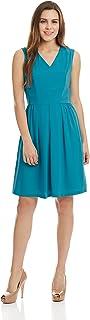 United Colors of Benetton Women's A-Line Dress