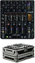 Allen & Heath Xone:DB4 Professional DJ Mixer + Odyssey FZ12MIX Case