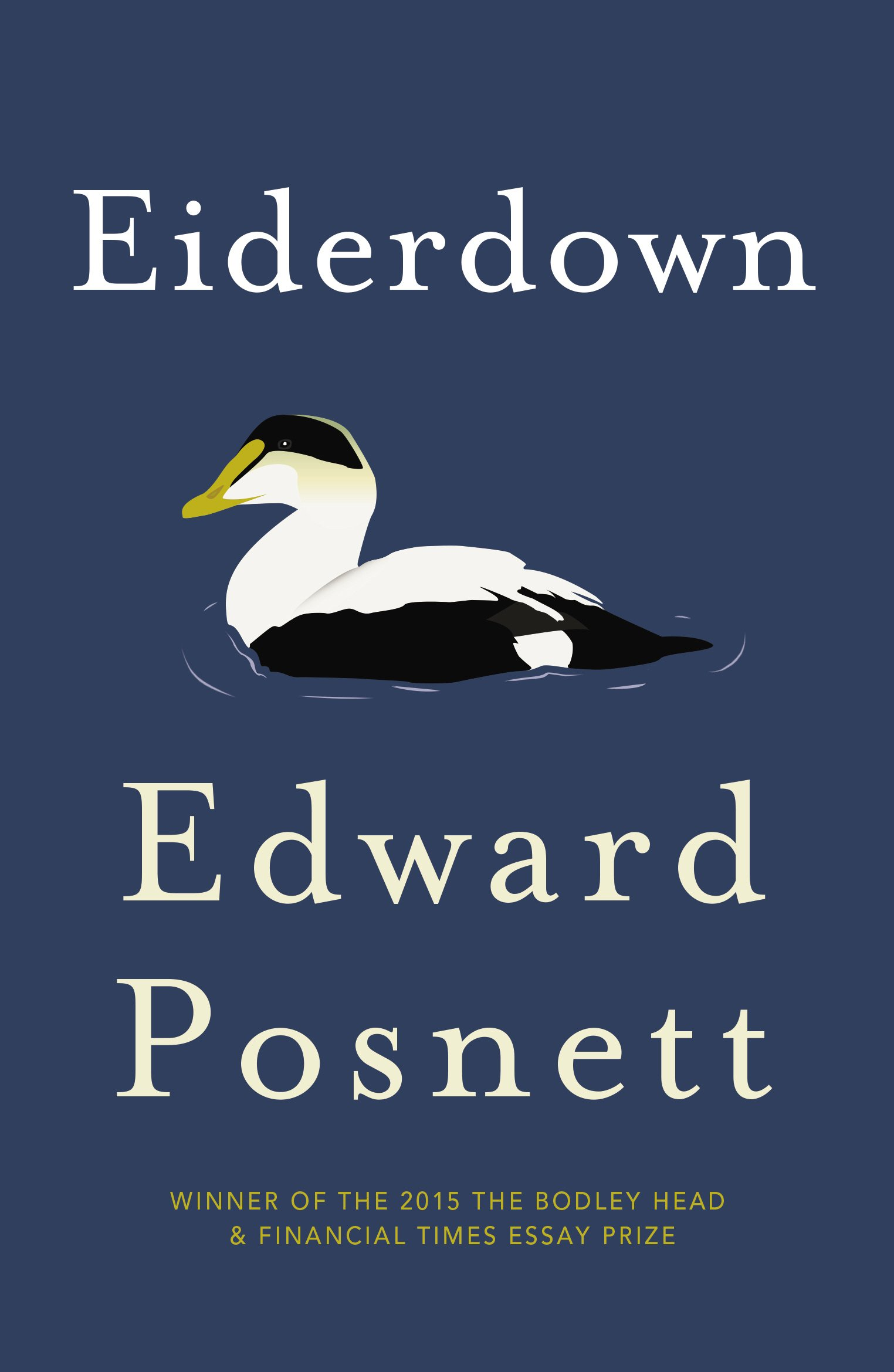 Download Eiderdown (English Edition) 