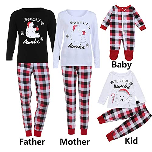57b31c3f33 Mother Daughter Pajamas  Amazon.com