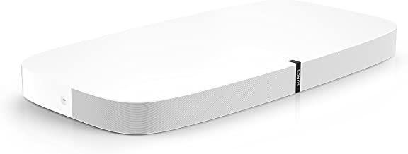 Sonos PLAYBASE TV Speaker, White