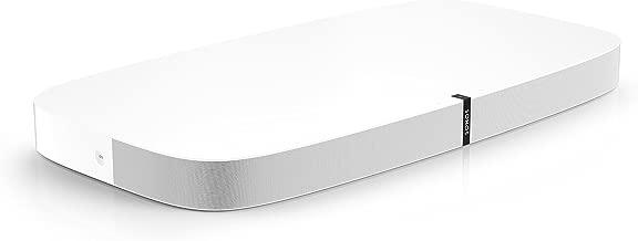 Sonos PLAYBASE TV Speaker, White