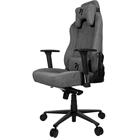 Arozzi VERNAZZA-SFB-ASH Computer Gaming/Office Chair