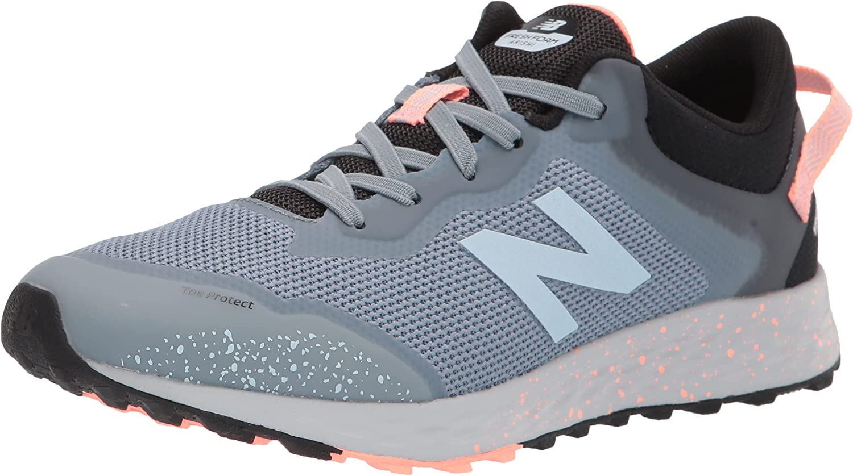 New Balance Kids' Fresh Foam Arishi V1 Trail Running Shoe